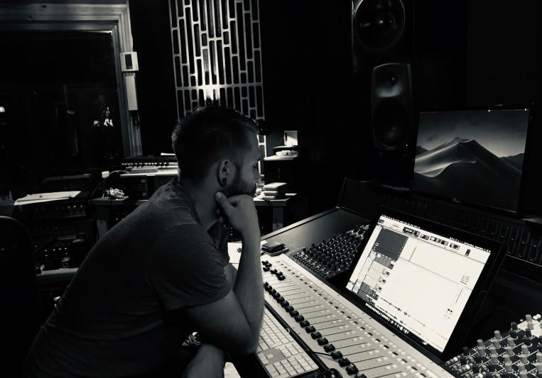 John Rausch on SoundBetter