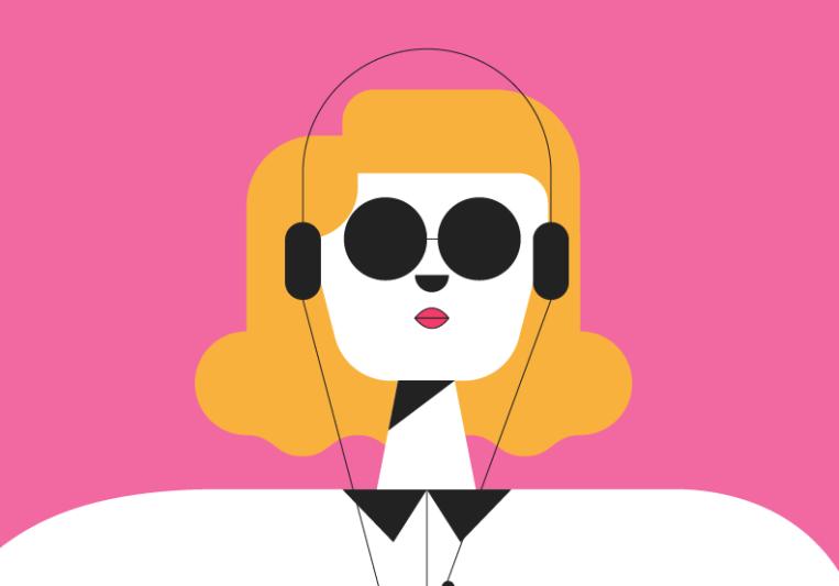 Jennifer Pague on SoundBetter
