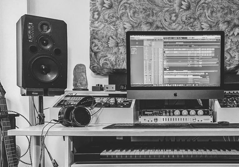 Paragon Audio on SoundBetter