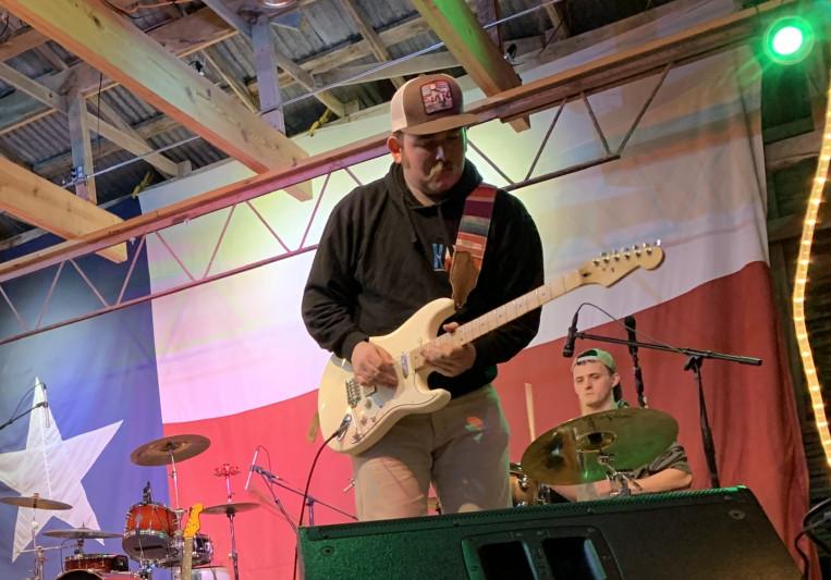 Clayton Miller on SoundBetter