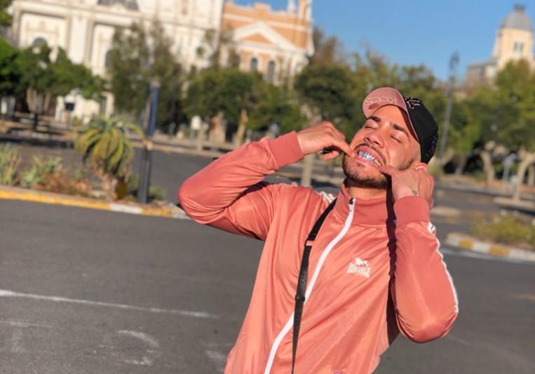 Capetownboy on SoundBetter