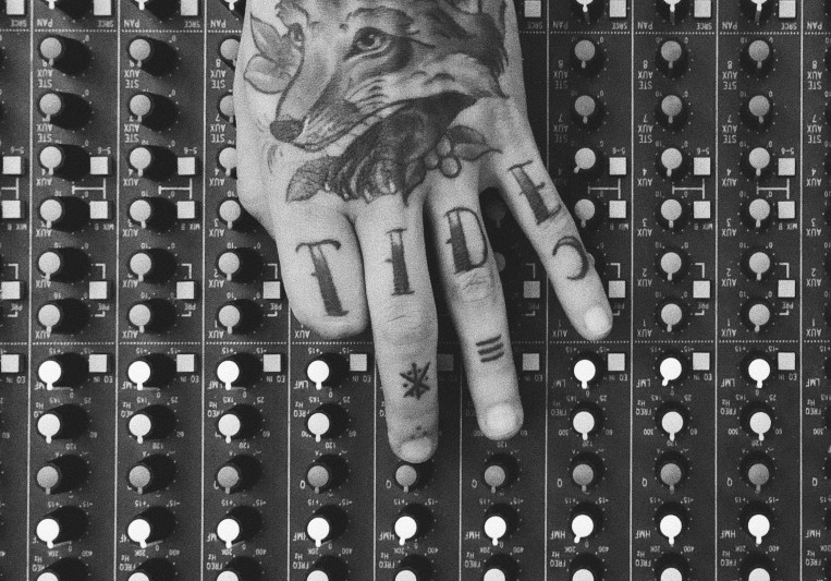 Tide Studio on SoundBetter