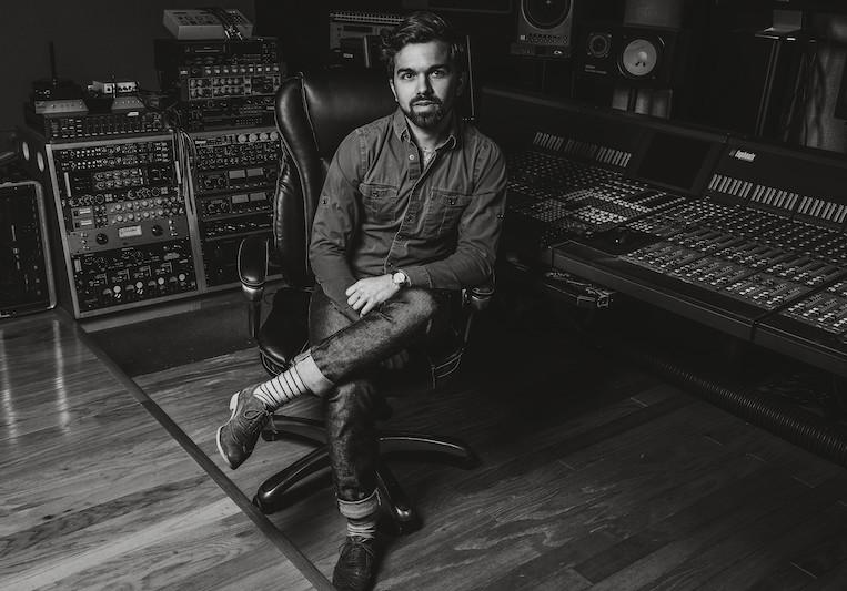 Lasso Recording Co on SoundBetter