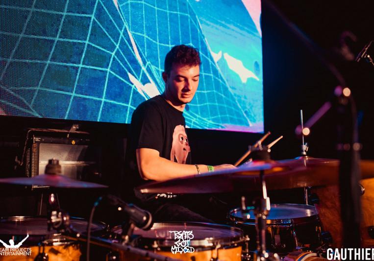 Micky Meert on SoundBetter
