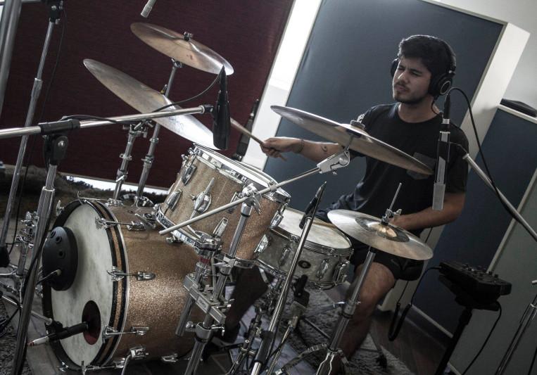 Santiago Berutti on SoundBetter