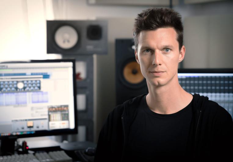 Moritz Grusch on SoundBetter