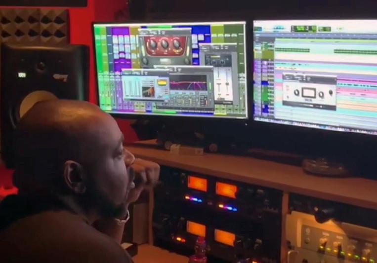 Producer Declare on SoundBetter