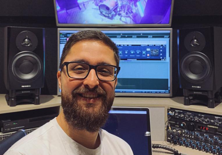 Adriano Ferreira on SoundBetter