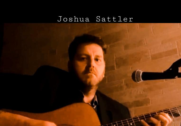 Joshua S. on SoundBetter