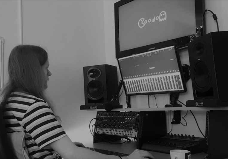 Scott Thomson on SoundBetter
