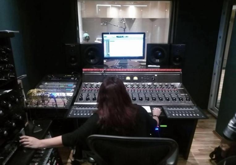 db on SoundBetter