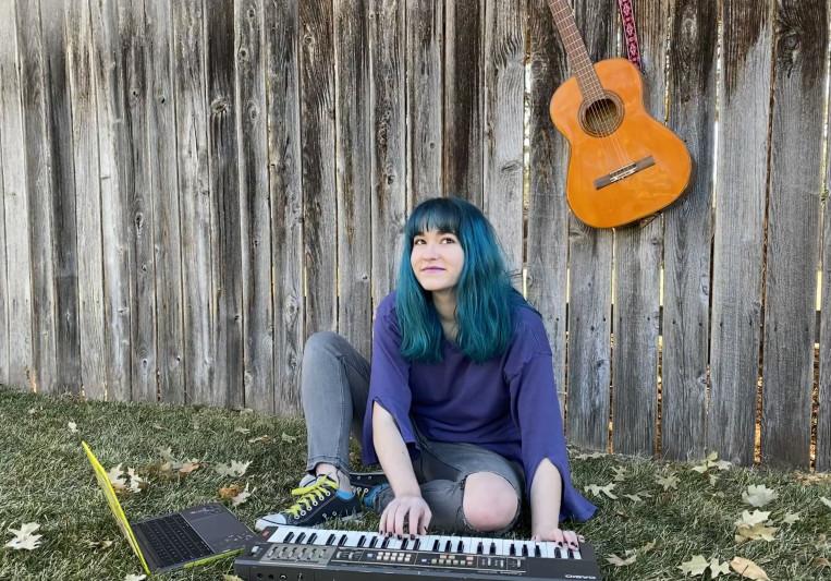 Mia Stegner on SoundBetter