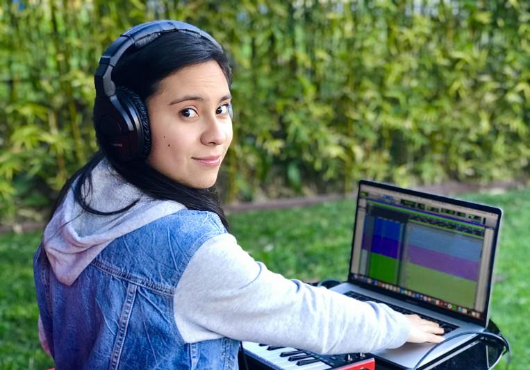 Ana Bejarano on SoundBetter