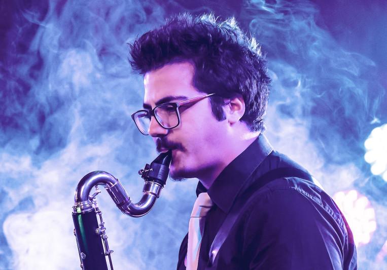 Luca Bordonaro on SoundBetter