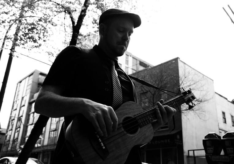 Scott Archibald Music on SoundBetter