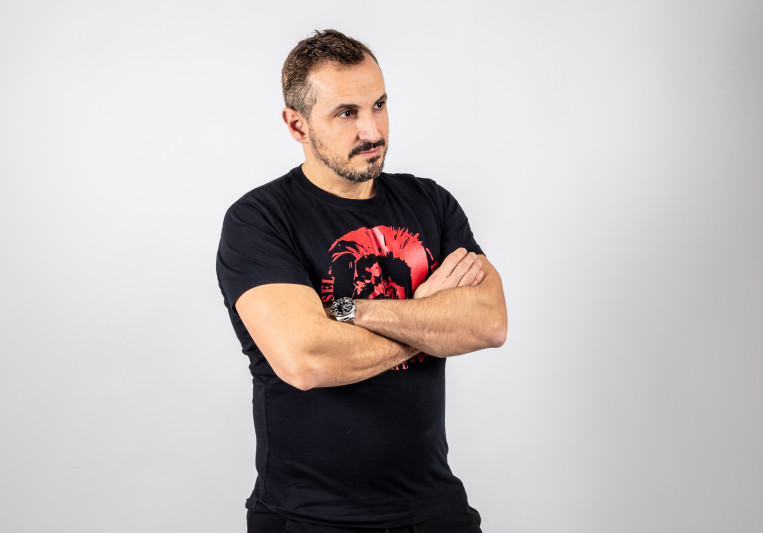 Andy Galea (Sol Brothers) on SoundBetter