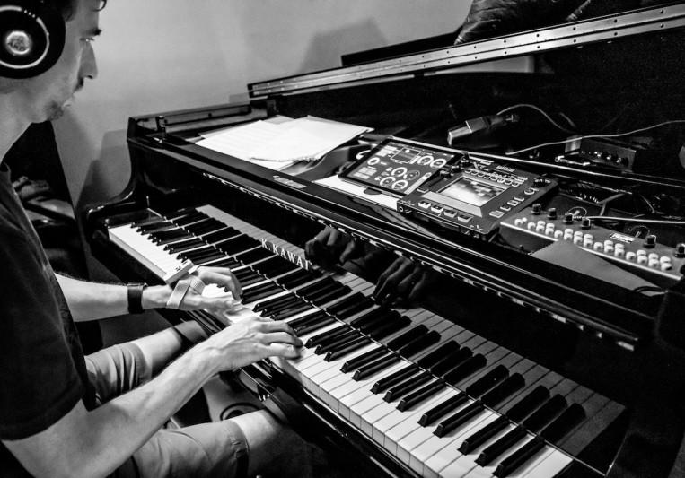 Sean Foran on SoundBetter
