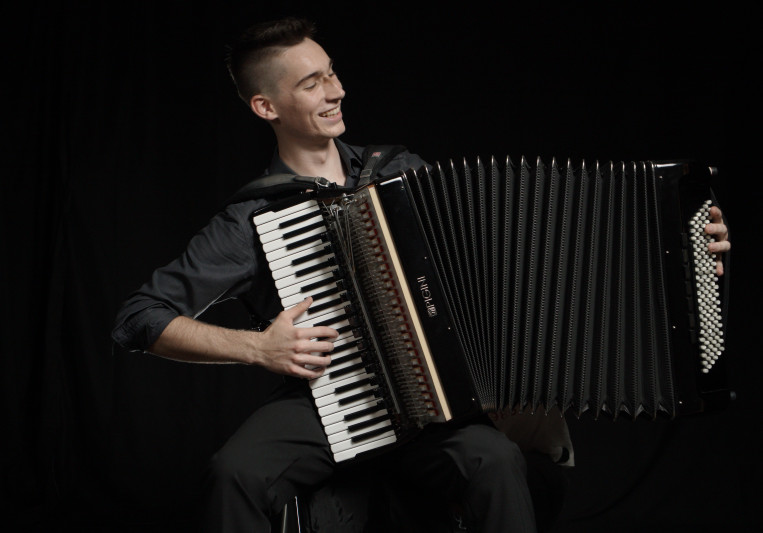 Martin Kutnar on SoundBetter