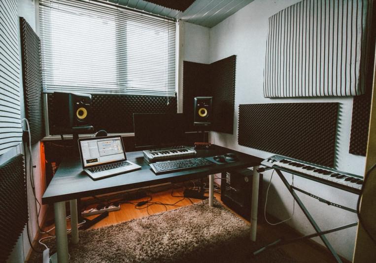 Kerr B. on SoundBetter