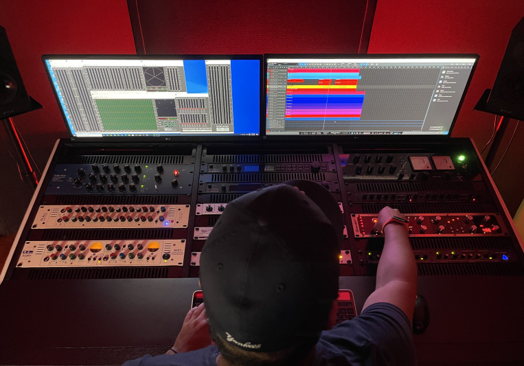 SM Mastering | TOP 1 BEATPORT on SoundBetter