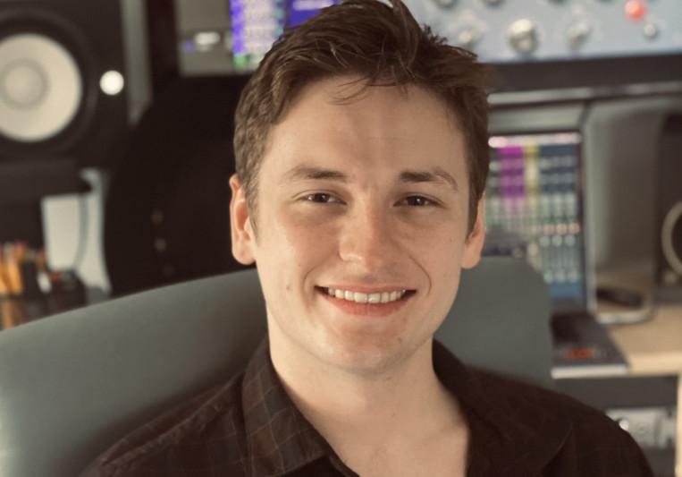 Jackson Badgley Productions on SoundBetter