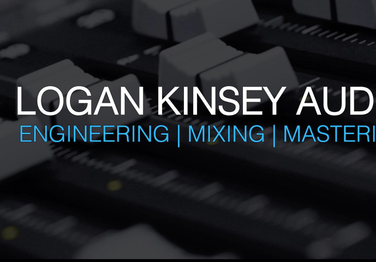 Logan Kinsey on SoundBetter