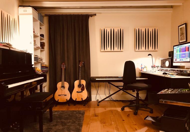 Christophe DURAND on SoundBetter