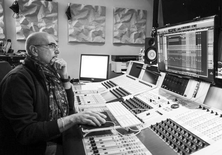 Amerio Stefano on SoundBetter