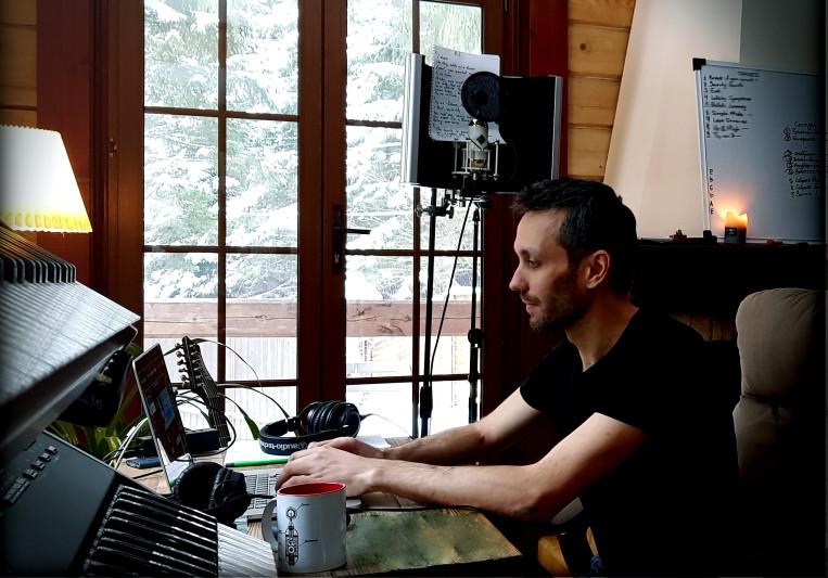 Krapenitskiy on SoundBetter