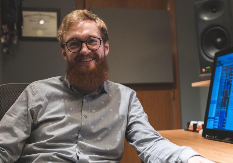 Matt G. on SoundBetter