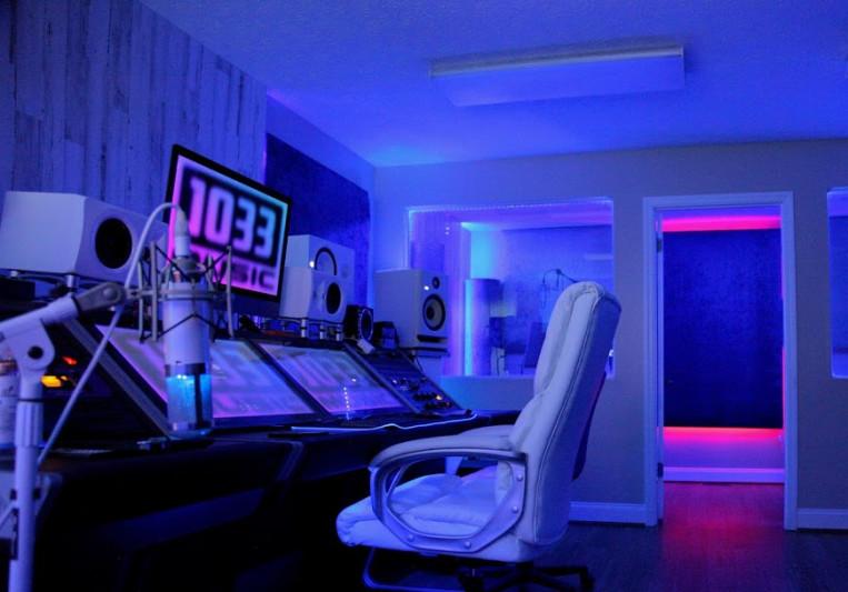 1033 Studios on SoundBetter