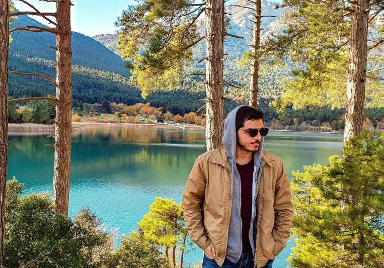 Marios Michalatos on SoundBetter