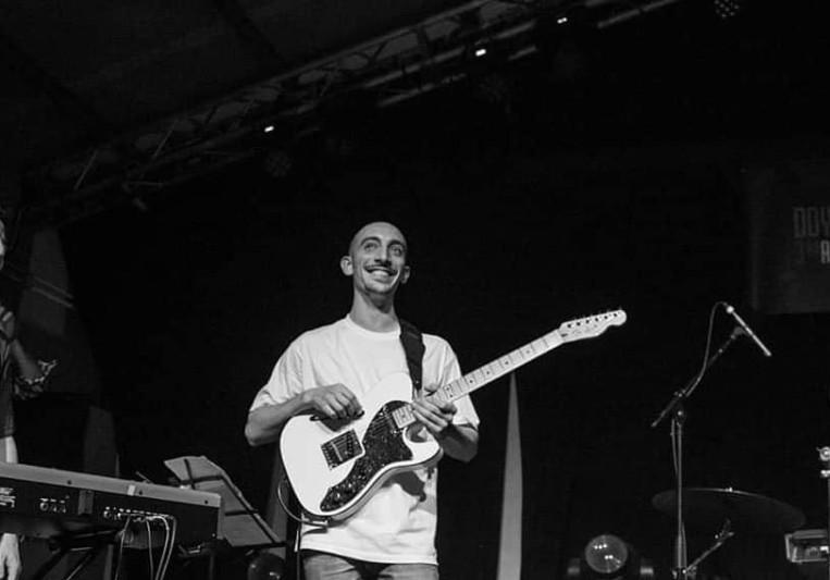 Paolo Zou on SoundBetter