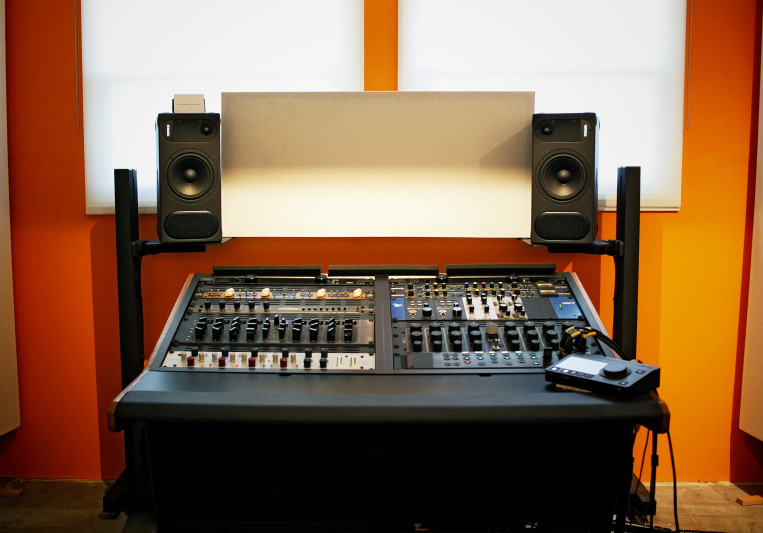 SENTRALL Sound on SoundBetter