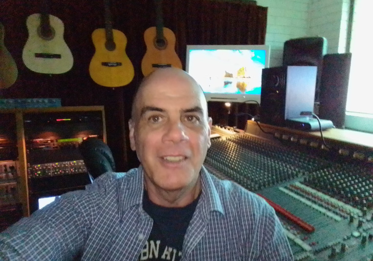 David Henebery Audio on SoundBetter