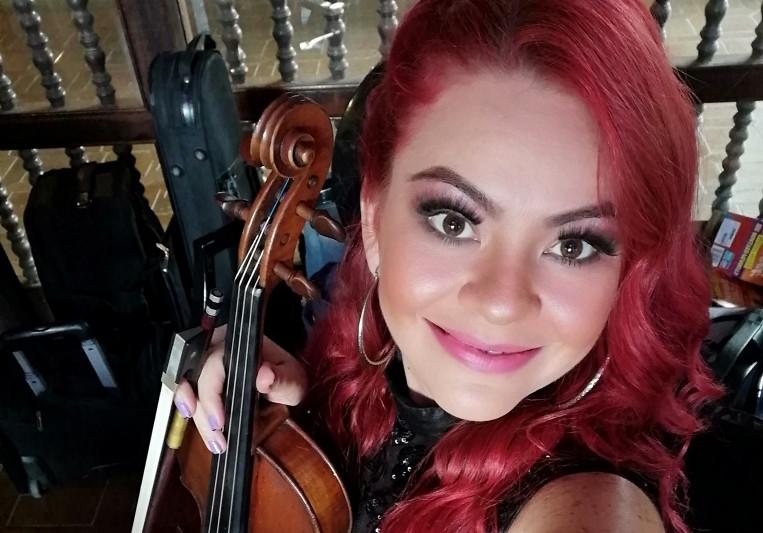 Lorena Ródenas on SoundBetter