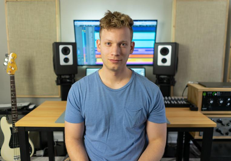 Matt Cramblett on SoundBetter