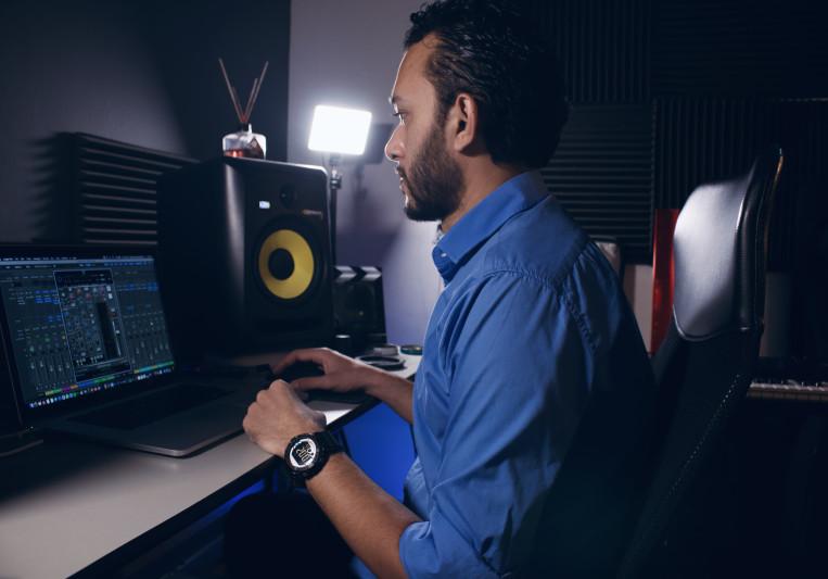 Studio Assunção on SoundBetter