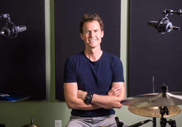 Keith Larsen on SoundBetter