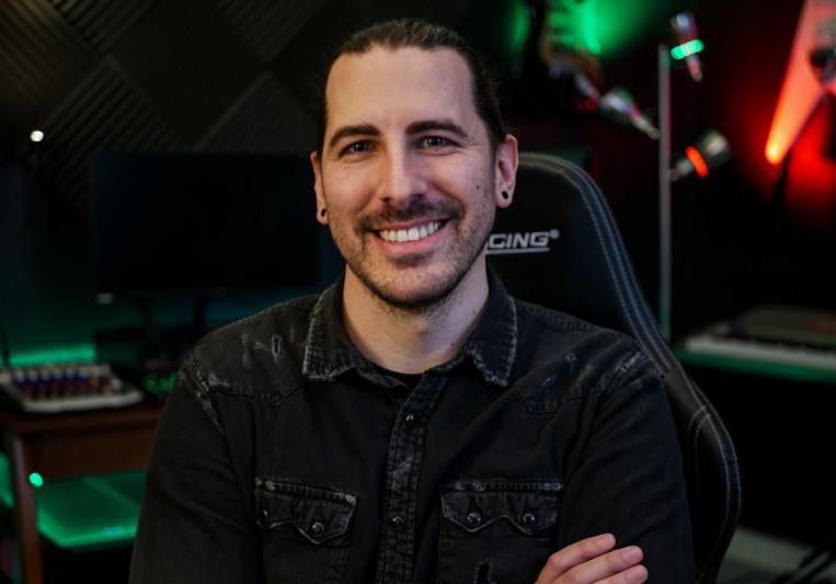 Connor Engstrom on SoundBetter