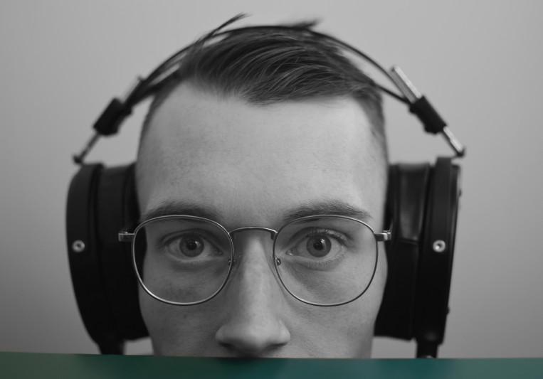 David Angell on SoundBetter
