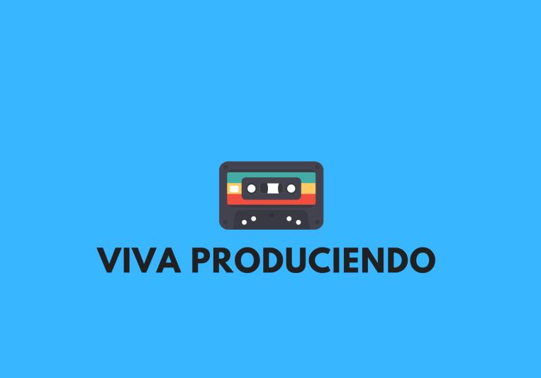 Viva Produciendo on SoundBetter
