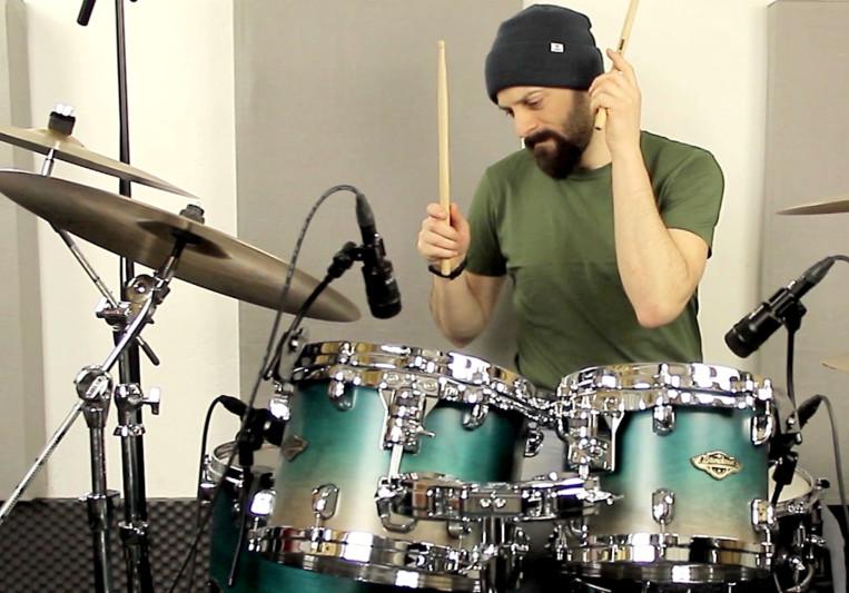 Markos Vassiliou on SoundBetter
