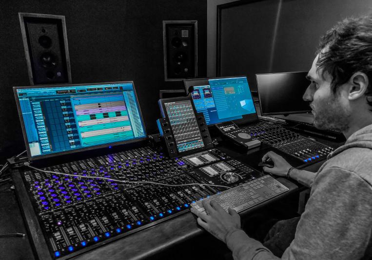 Zopke (Immersive Sound Studio) on SoundBetter
