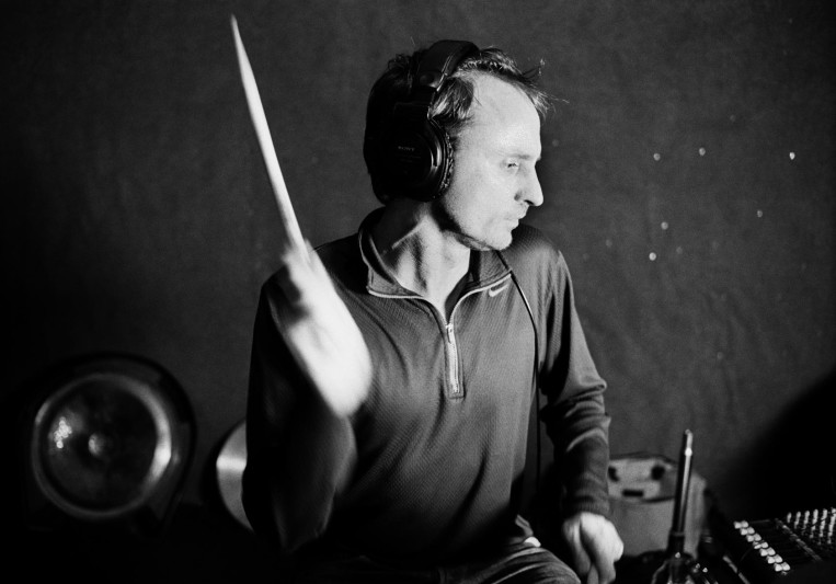 Keith Anderson Prior on SoundBetter