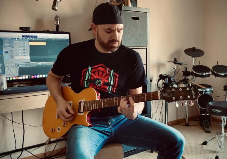 Steve Hanson on SoundBetter