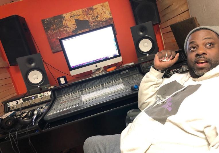 Travis Cherry on SoundBetter