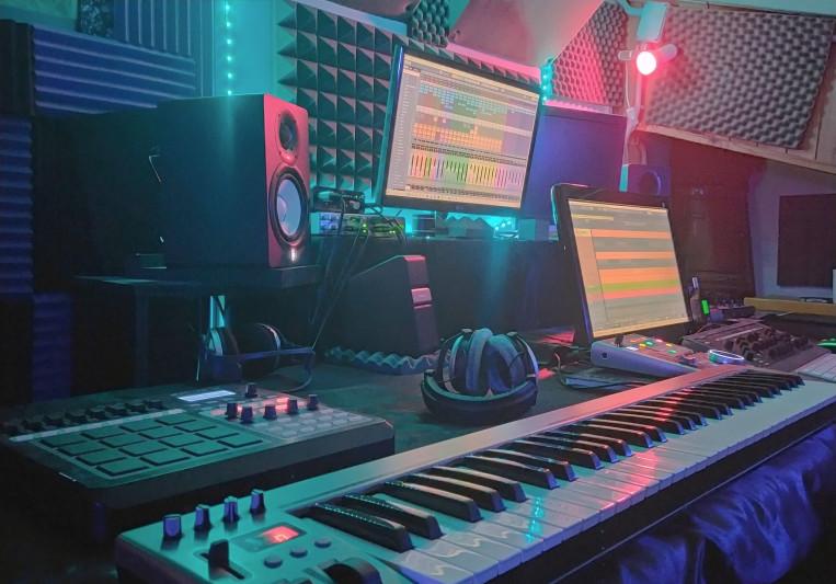 Michele Bianchini on SoundBetter