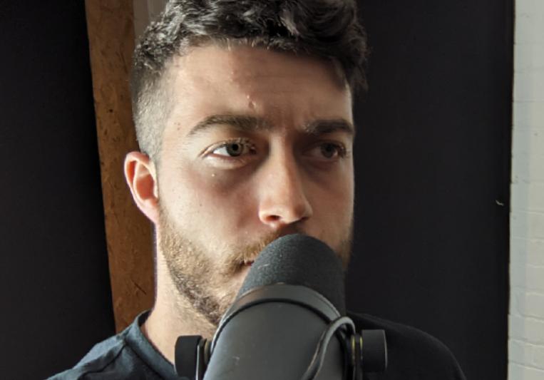 Tom Oliver on SoundBetter