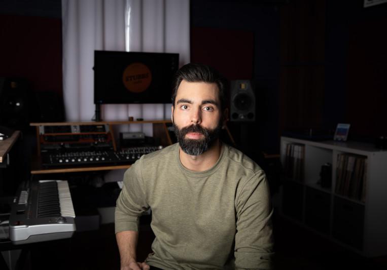 """Michael """"Stubbs"""" Stubblefield on SoundBetter"""